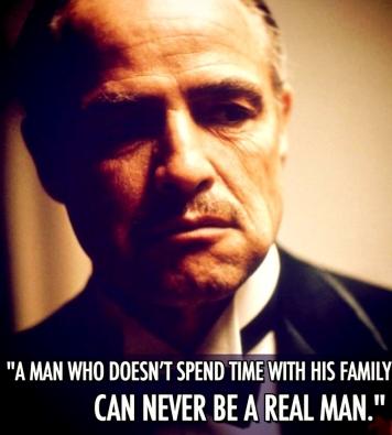 Quotes vito corleone Don Vito